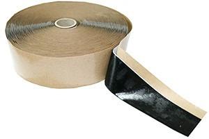 Бутиловая лента Heat Plus для герметизации контактов