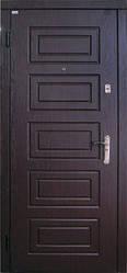 Модель 8 входные двери Саган классик 2 замка, г. Николаев