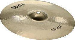 Барабанная тарелка SPLASH 16 Stagg SEN-SM12B , фото 2