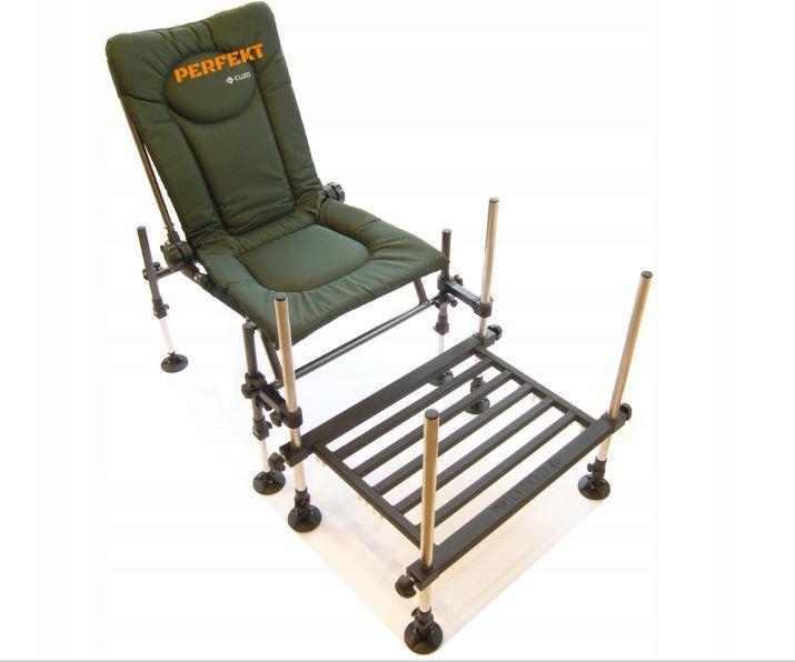 Складной стул F2 CUZO