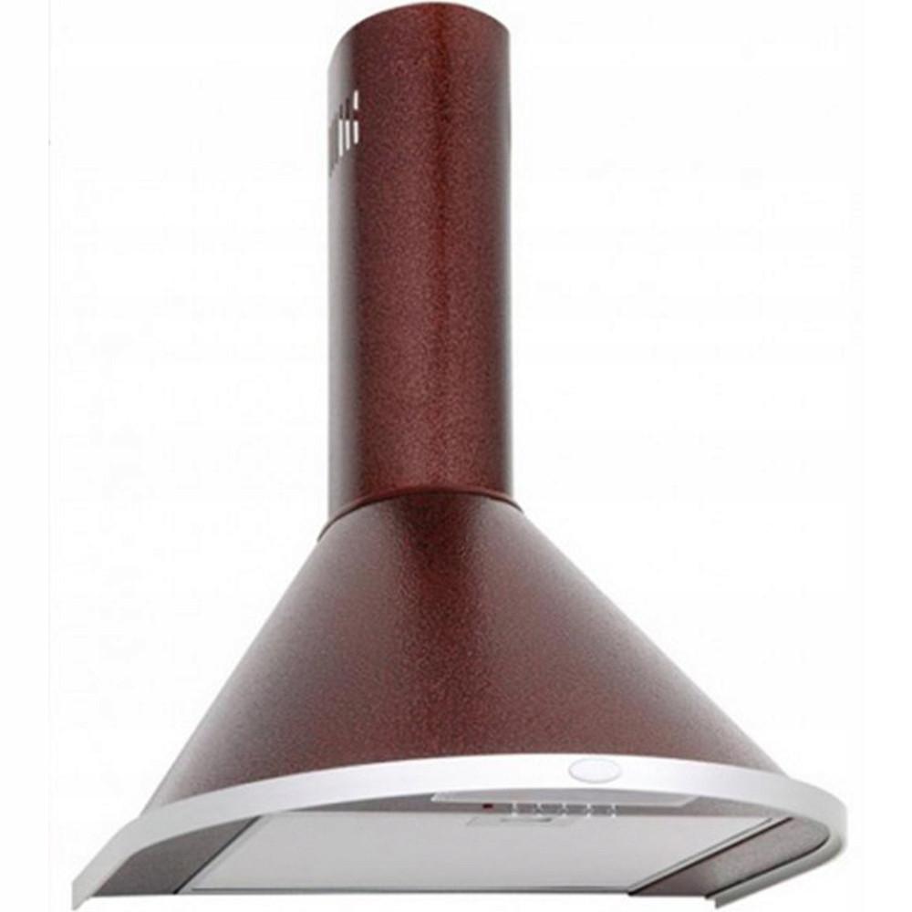 Кухонная вытяжка TOFLESZ RONDO Copper 60см