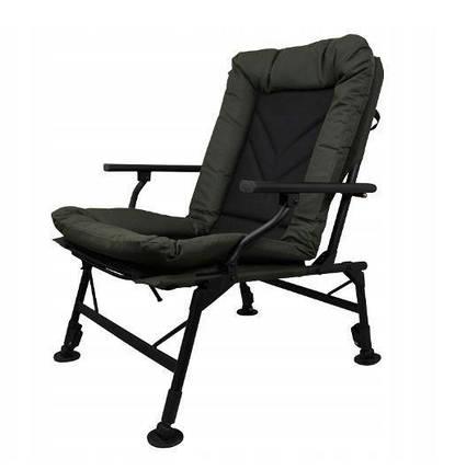 Складной стул COMFORT, фото 2