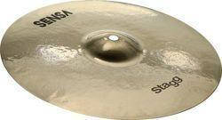 Барабанная тарелка SPLASH 16 Stagg SEN-SM12B