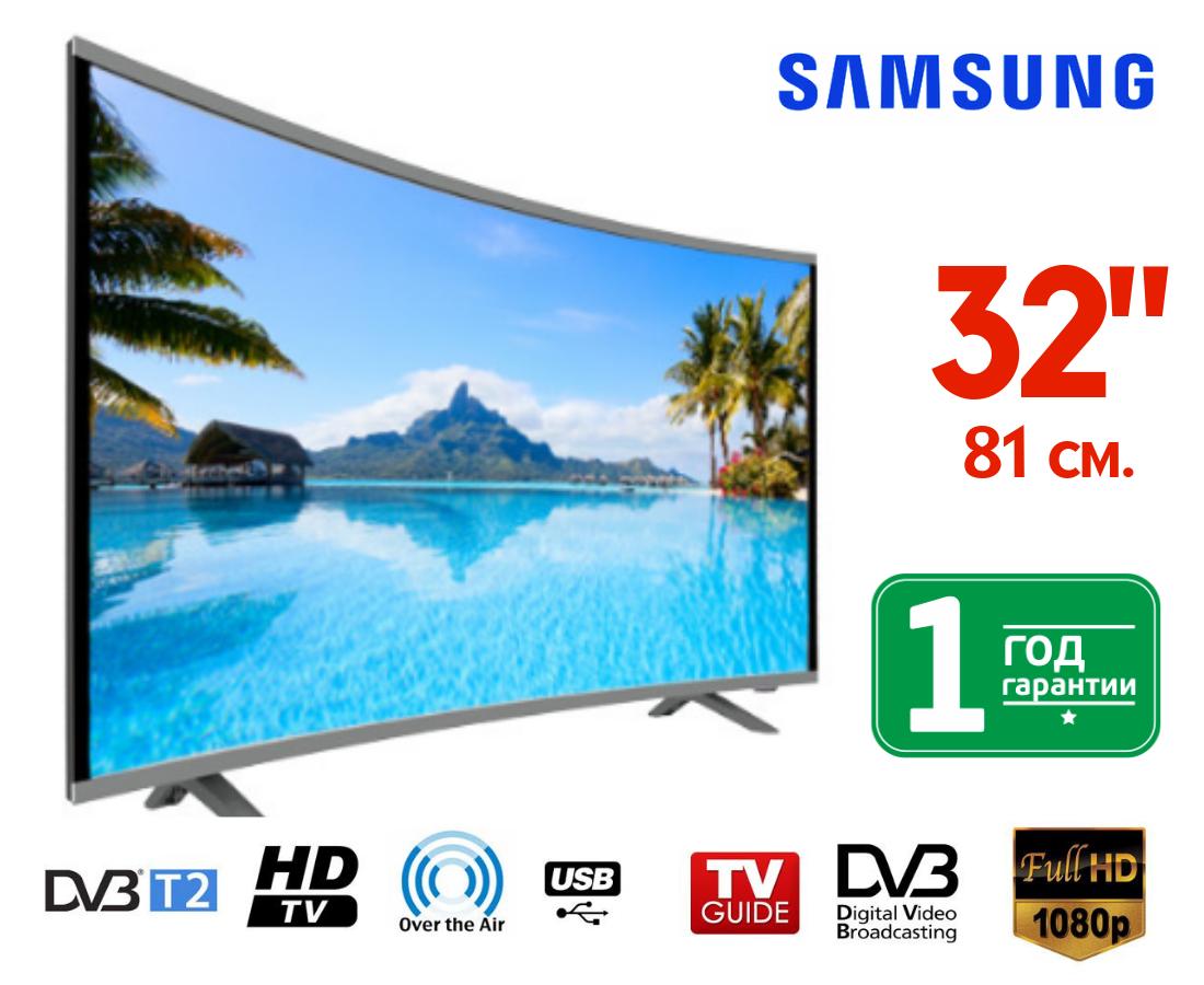 """Телевизор Samsung 32"""" 4K Ultra HD LED"""