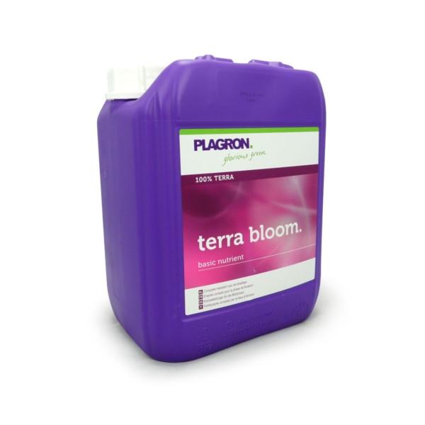 Удобрение PLAGRON Terra Bloom 5L