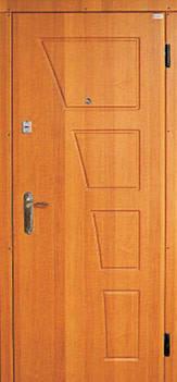 Модель 11 входные двери Саган классик 2 замка, г. Николаев, фото 2