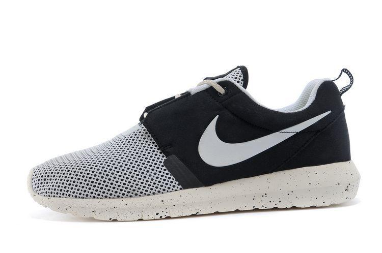 Кроссовки мужские Nike Roshe Run Natural Motion Breeze / RRM-170