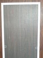 Сетки антимоскитные рамочные коричневые