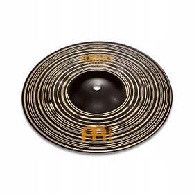"Барабанная тарелка MEINL CLASSICS CUSTOM DARK SPLASH 10"""