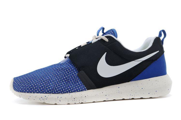 Кроссовки мужские Nike Roshe Run Natural Motion Breeze / RRM-171