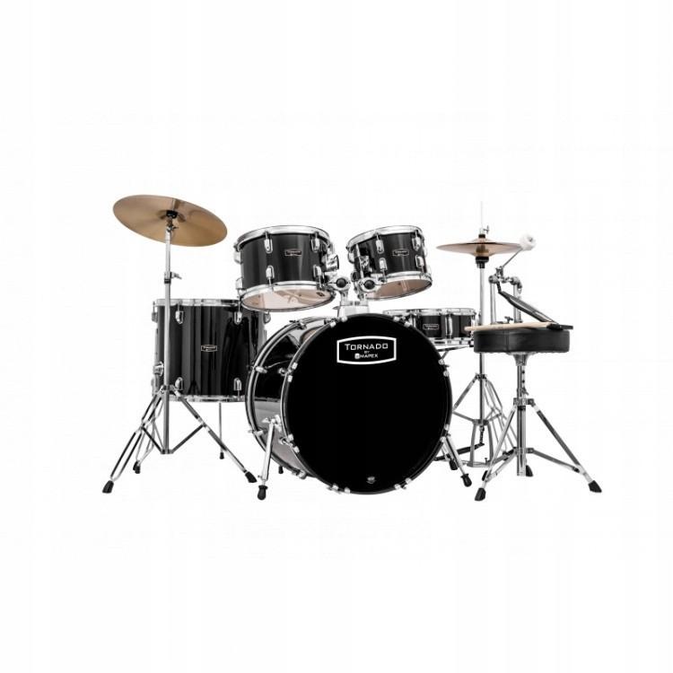 Акустические барабаны  MAPEX TORNADO TND5254TC DK