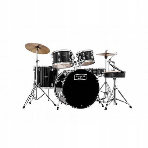 Акустические барабаны  MAPEX TORNADO TND5254TC DK , фото 2