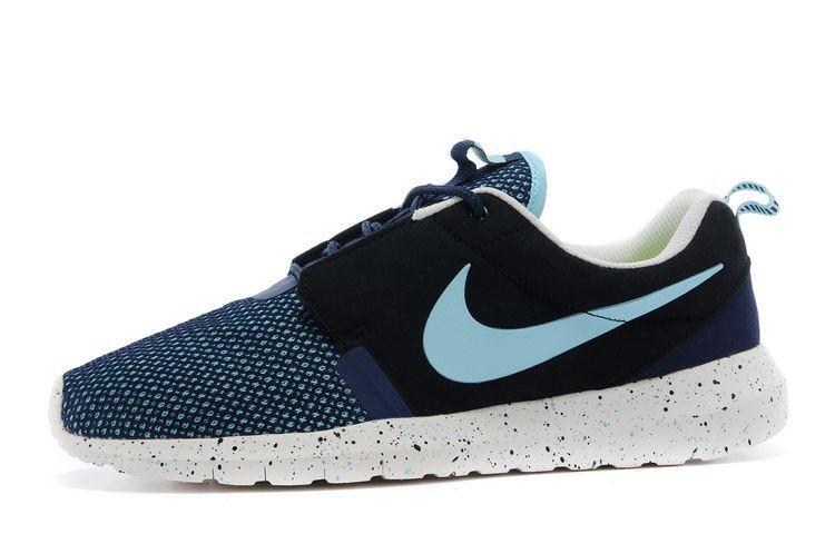 Кроссовки мужские Nike Roshe Run Natural Motion Breeze / RRM-172