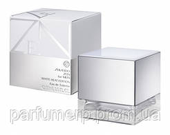 Shiseido Zen White Heat Edition Men (50мл), Мужская Туалетная вода  - Оригинал!