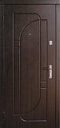 Модель 18 вхідні двері Саган класик 2 замку, р. Миколаїв
