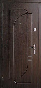 Модель 18 входные двери Саган классик 2 замка, г. Николаев, фото 2