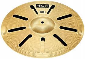 "Барабанная тарелка MEINL HCS STACK TRASH 14"""