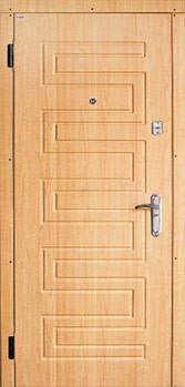 Модель 19 входные двери Саган классик 2 замка, г. Николаев, фото 2
