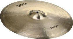 Барабанная тарелка Stagg SEN-CM16B, CRASH 16