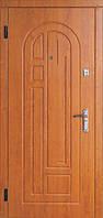 Модель 20 входные двери Саган классик 2 замка, г. Николаев