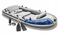 Надувная лодка INTEX 68325 315x165 см