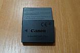 Акумулятор Canon NB-3L, фото 2