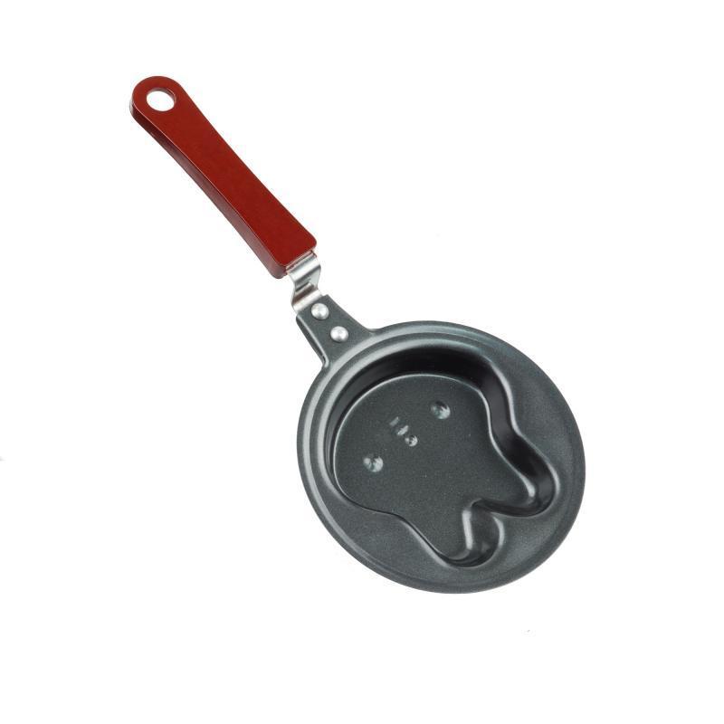 Фигурная сковорода (блинная сковорода) Зайчик