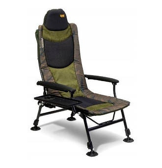Складной стул ANACONDA HOLY-S