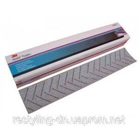 3M™ 30625 Листы для средних и длинных шлифков HOOKIT,334U, P360