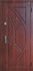 Модель 22 вхідні двері Саган класик 2 замку, р. Миколаїв