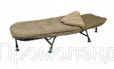 Складной стул Mk2 System Fox Standard