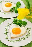 Фигурная сковорода (блинная сковорода) Зайчик, фото 6