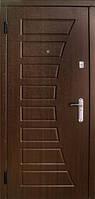 Модель 24 входные двери Саган классик 2 замка, г. Николаев