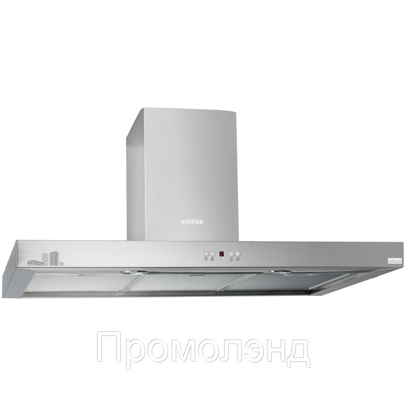 Вытяжка EDESA URBAN-BOX92X 750м³/ч 90cm