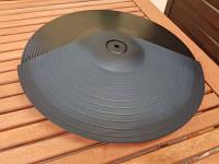 """Тарелка электронного барабана 14"""", фото 1"""