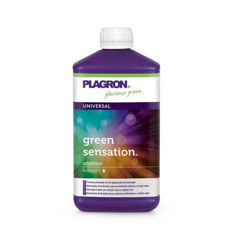 Plagron Green Sensation 1 L, фото 2