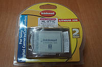 Аккумулятор Hahnel HL-XT1c