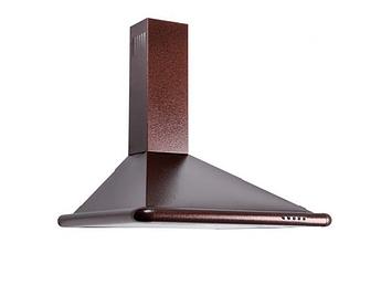 Кухонна витяжка TOFLESZ TURBO Copper 50см