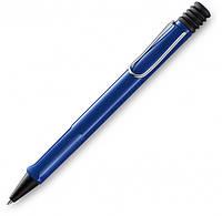 Ручка Шариковая Lamy Safari Синяя / Стержень M16 1,0 мм Синий (4014519273844), фото 1