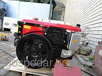 Двигатель с водяным охлаждением Bulat, Zubr, Forte, Kentavr, Avrora 8 л.с. Купить двигатель R-180 к мотоблоку