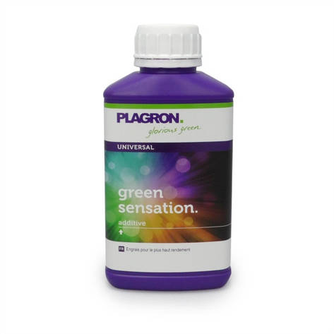Plagron Green Sensation 250 ml, фото 2