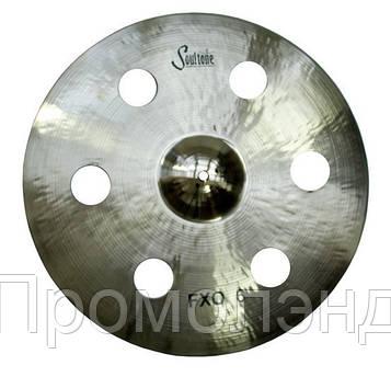 Барабанная тарелка SOULTONE F06-FXO12