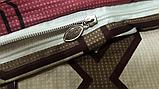 Постельное белье евро SH78151 Сатин Zastelli, фото 5