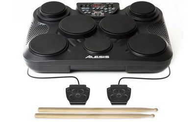 Барабаны электронные ALESIS COMPACT KIT 7