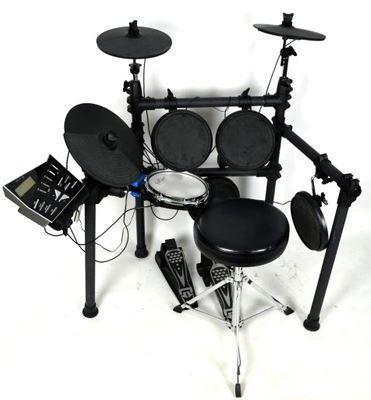 Набор электронных барабанов Traps EX300