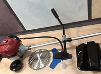 ✔️ Мотокоса Honda GX35 / 3,5 кВт, 4-х тактный двигатель