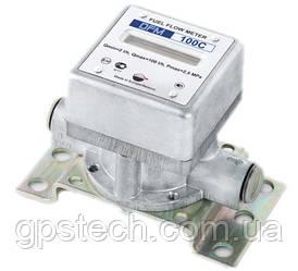 Расходомер топлива DFM100C