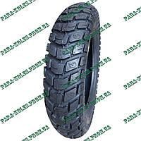 "Покрышка (шина) для скутера 3,50-10 ""Deli Tire"" SC-108 ""MUSSO"", TL"
