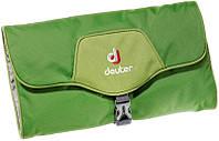 Deuter Wash Bag II салатовый (39430-2205)