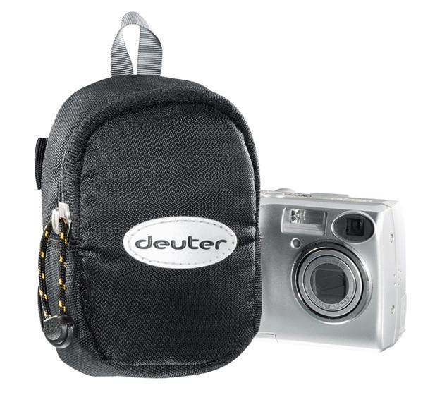 Deuter Camera Case XS черный (39297-700)